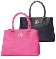 Sabrina Bag--WOW BIG SALE was $44.99 NOW ONLY $24.99!! ONLY $24.99! PINK OR BLACK! www.youravon.com/denisearnold