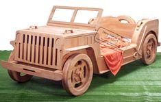 кровать машина из дерева - Поиск в Google