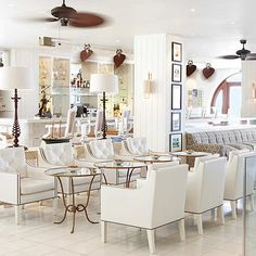 In a State of Luxe: Wanderluxe Wednesday : Oyster Box Hotel, Umhlanga Rocks, South Africa. Love!