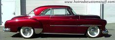51 Chevy DeLuxe - photo 1