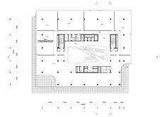 Gallery of Dominion Office Building / Zaha Hadid Architects - 13