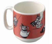 10. Moomingirl 1992-1997 Moomin Mugs, Store, Tableware, Den, Blogging, Tent, Dinnerware, Shop Local, Larger