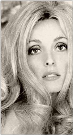 Sharon Tate (1969)
