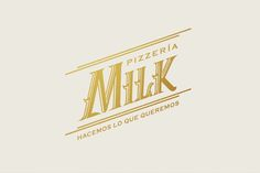 Milk on Packaging of the World - Creative Package Design Gallery