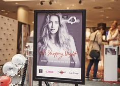 WE Fashion - VIP Shopping Night event - Collection for Doutzen