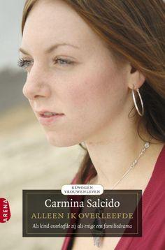 Het opmerkelijke verhaal van de nu 23-jarige Carmina die als 3-jarige een bloedig familiedrama overleefde. Haar opa laat haar adopteren door een gezin uit de extreem-orthodoxe katholieke sekte waar ze geïsoleerd opgroeit in een verstikkende atmosfeer.