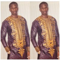 PRIVE Men's Kaftan Top with gold embroidery by AFRICANISEDSHOP on Etsy https://www.etsy.com/listing/212047622/prive-mens-kaftan-top-with-gold