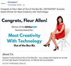 most creativity with technology