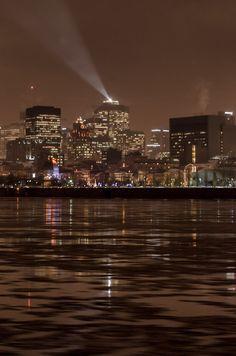 ~Montreal, Quebec, Canada~