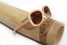 Bamboo Beach Sunglasses - My next purchase.