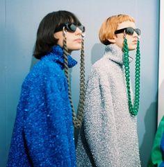 Vetements' Demna Gvasalia Will Do First Ever Balenciaga Men's Show | Fashion Magazine | News. Fashion. Beauty. Music. | oystermag.com