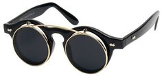 SW Flip-Up Style Sunglasses: Cheap and cool
