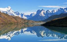 Teresa Levonian Cole is won over by two new and very different hotels that   offer a spectacular window on the remote landscapes of Patagonia. (Telegraph, U.K.)