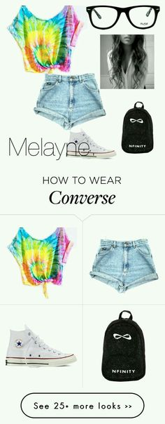 How to Wear Converse