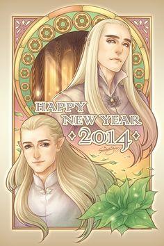Seiren's Seirenity ✿, I'm sooooo sorry for very belated new year...