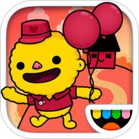 Toca Town by Toca Boca AB