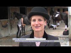 Découverte : l'équitation en amazone  #amazone #decouverte #equitation