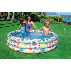 Bazén kruhový 58449 168 x 41 cm