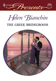 The Greek Bridegroom - Kindle edition by Helen Bianchin. Romance Kindle eBooks @ Amazon.com.