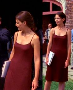 Joey Dawson's Creek, Dawson Creek, Mystic Pizza, Joey Potter, Tv Show Outfits, Rory Gilmore, 90s Outfit, 90s Nostalgia, Katie Holmes