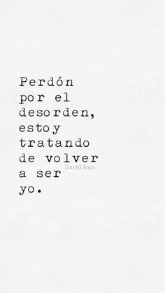 Wallpaper frases love words Ideas for 2019 Sad Quotes, Book Quotes, Words Quotes, Life Quotes, Sayings, Motivational Phrases, Inspirational Quotes, More Than Words, Spanish Quotes