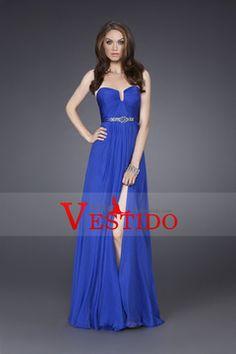 Comprar azul del amor del a line vestidos de baile por debajo de 200  baratos - 2016Vestido.com c7402088b874