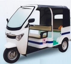 Langfang Sandi Electrical Tricycle Manufacturing INC, is the biggest and professional E-rickshaw factory in China