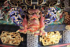 Menuma-Shoudenzan(temple), Kumagaya-shi(city) Saitama-ken(Prefecture), Japan  埼玉県熊谷市(さいたまけん くまがやし)  妻沼聖天山(めぬま しょうでんざん)