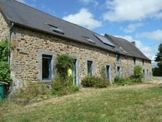 Plenee jugon area, detached longere mature garden, gite potential - see www.frenchpropertylinks.com for more details French Property, Property For Sale, Mansions, House Styles, Amazing, Outdoor Decor, Home Decor, Decoration Home, Manor Houses