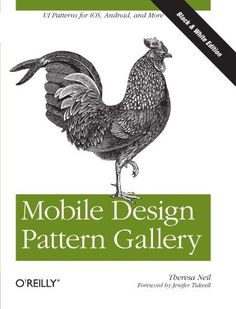 Mobile Design Pattern Gallery: UI Patterns for Mobile Applications by Theresa Neil, http://www.amazon.com/dp/1449314325/ref=cm_sw_r_pi_dp_CZgJrb084FJNB