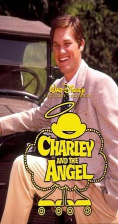 Charley and the Angel (1973)