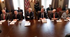 The South Central Bulldog: President Trump - Week 64 - ATROCITY IN SYRIA