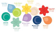 Pantone Announces Spring 2013 Color Trend Forecast