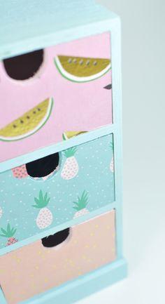 Paper Potch von Rico Design