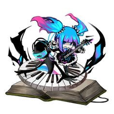 Collection 5 - Deemo Wiki - Wikia