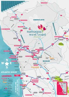 Home - Namaqua West Coast Tourism The Next Big Thing, West Coast, Places To See, South Africa, Cape, Tourism, Adventure, Travel, Legends