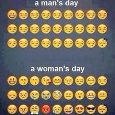 Emotional day. This is funny, not entirely true but funny.#WomenRock