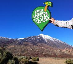 #Proyectoislascanarias en Tenerife