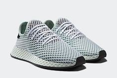 the best attitude 15a53 c4a77 7 Colorways for April  adidas Deerupt