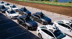 "The US Government Believes Self-Driving Cars Are The Future -  The US Government Believes Self-Driving Cars Are The Future The Obama administration says self-driving cars ""will save time money and lives"" and issued policy endorsing the technology on Monday. Fecha: September 19 2016 at 09:35PM via Digg: http://ift.tt/2cz5nBv - Sigueme en mi página de Facebook: http://ift.tt/1NtBgGY - Etiquetas: Comico Curiosidades Digg Diversion Entretenimientos Funny Gracioso Guanare Venezuela Mascotas Ocio…"