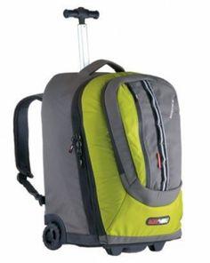 4693f982d2e5 For travel. . . . . BLACKWOLF NAVIGATOR 40 LITRE ROLLING BACKPACK Rolling  Backpack