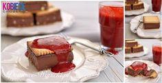 Ciasto kasza manna według Ewy Wachowicz ♥♥♥