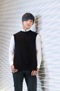 Daesung (대성) of Big Bang