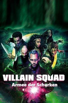 Sinister Squad Full Movie Online 2016
