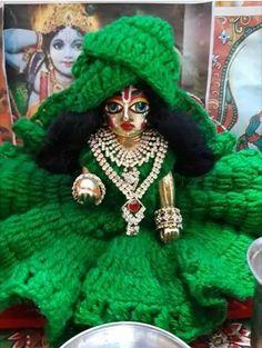 Bal Krishna, Krishna Art, Lord Krishna, Laddu Gopal, Embroidery, Halloween, Etsy, Fictional Characters, Clothes