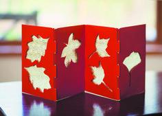 Envelope Folding Screen, photo by Stephen Funk Handmade Envelopes, Handmade Books, Paper Art, Paper Crafts, Sunday Paper, Paper Quilt, Collage, Envelope Art, Linoprint