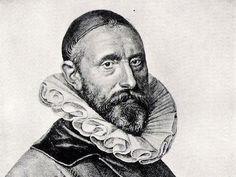 Jan Pieterszoon Sweelinck (1562 - 1621) was a Dutch organist, teacher, and composer. He is widely considered to be the greatest of Dutch composers. Sweelinck was born in Deventer, and later succeeded his father as organist at the Oude Kerk in Amsterdam, where his family were organists continuously for almost one hundred years.