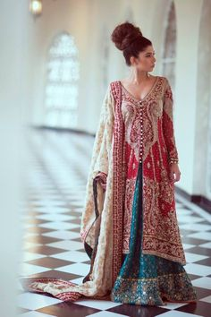 This is how Pakistanis do fashion!