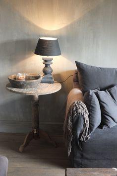 Cozy Corner ~ lovingly repinned by www.skipperwoodhome.co.uk