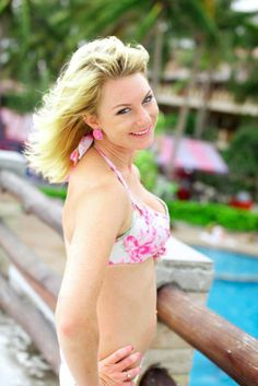 Thailand is gorgeous! Entered a bikini contest in Koh Phangan:p